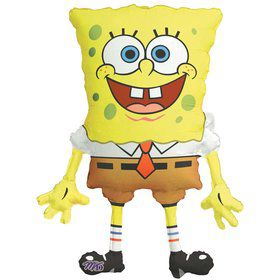 Spongebob Balloon (each)