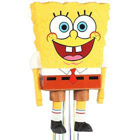Spongebob Pinata (each)