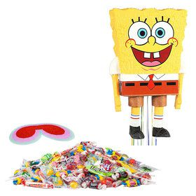 SpongeBob Pinata Kit
