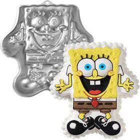 Spongebob Squarepants Cake Pan (each)