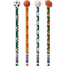Sports Pencil (12-pack)