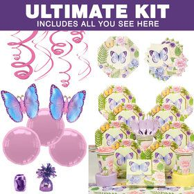 Spring Fling Ultimate Kit (Serves 8)