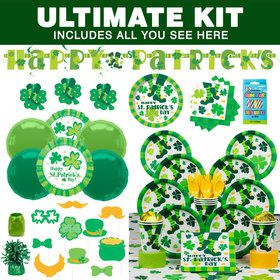 St. Pat's Jig Ultimate Kit (Serves 8)