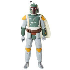 "Star Wars - 18"" Boba Fett"