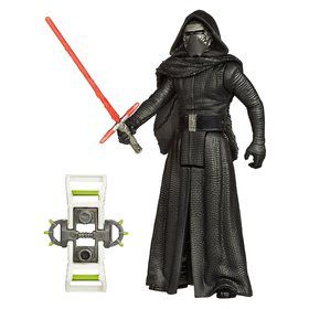 "Star Wars 3.75"" Kylo Ren Figure"