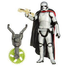"Star Wars 3.75"" Villain Trooper Command"