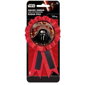 Star Wars 7 The Force Awakens Award Ribbon