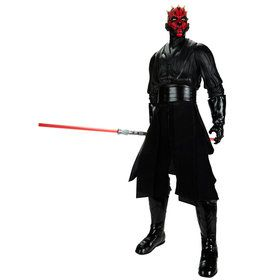 "Star Wars Classic - 18"" Darth Maul"