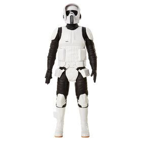 "Star Wars Classic- 18"" Scout Trooper"
