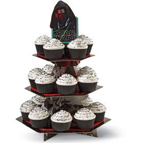 Star Wars Cupcake and Treat Stand (Each)