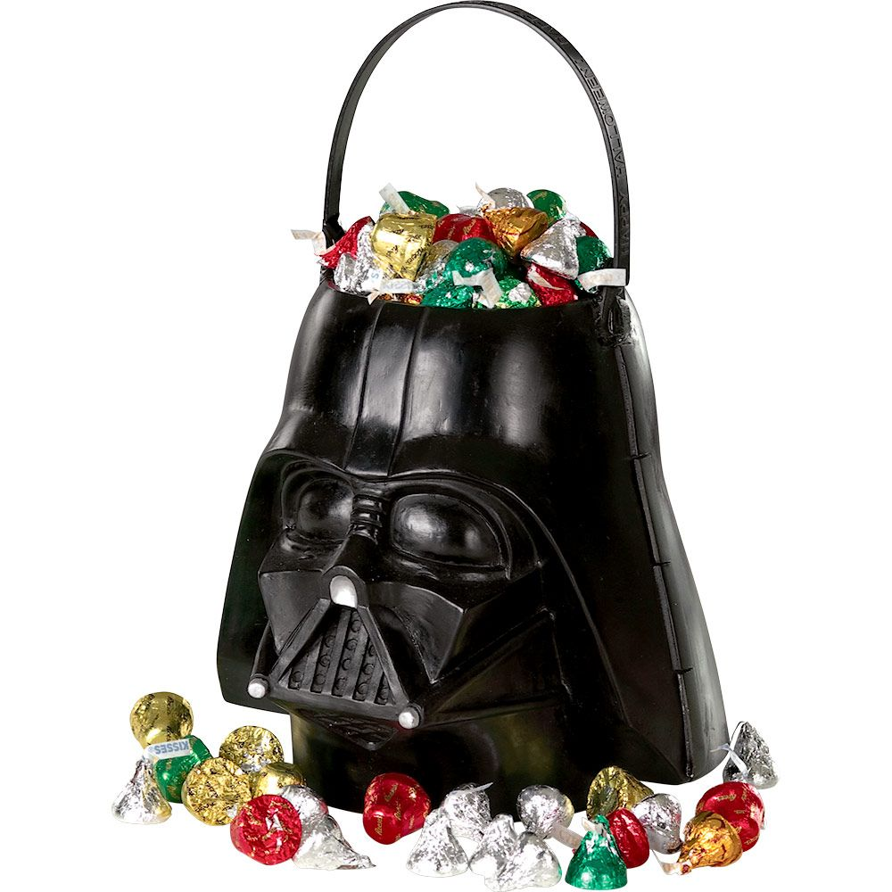 Star Wars Darth Vader Favor Bucket (Each) BB1162