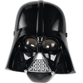 Star Wars: Darth Vader Mask (Each)