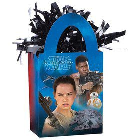 Star Wars EP Vll Balloon Weight (Each)