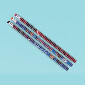 Star Wars EP Vll Pencils (12 Pack)
