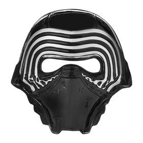 Star Wars EP Vll Vac Form Plastic Mask
