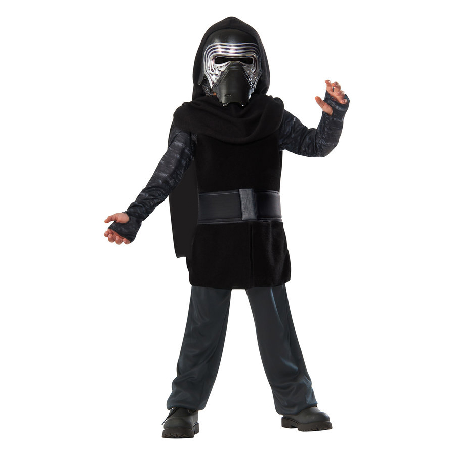 Boys Star Wars Kylo Ren Costume G31641IBR