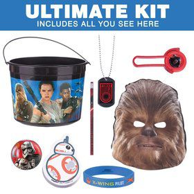 Star Wars Episode VII Ultimate Favor Kit (Each)