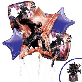 Star Wars Party Balloon Kit