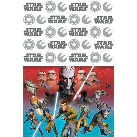 Star Wars Rebels Table Cover (Each)