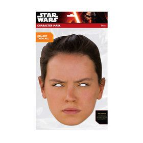 Star Wars Rey Facemask