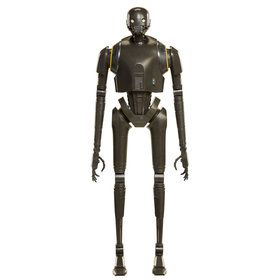 "Star Wars Rogue One - 20"" K-2So"