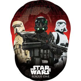 "Star Wars Rogue One 26"" Shape Balloon (Each)"