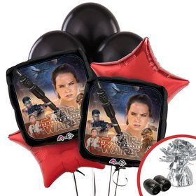 Star Wars Rogue One Balloon Bouquet Kit