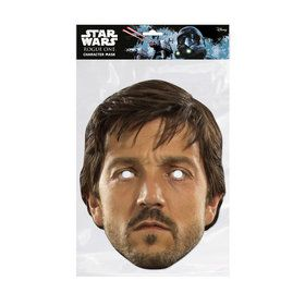 Star Wars: Rogue One-Cassian Facemask
