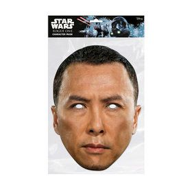 Star Wars: Rogue One-Chirrut Facemask