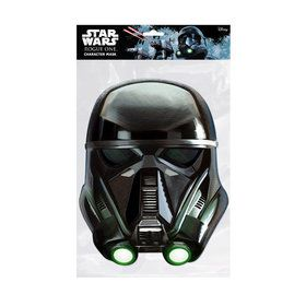 Star Wars: Rogue One-Death Troopeer Facemask