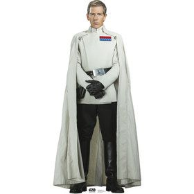 Star Wars Rogue One Director Orson Krennic Cardboard Standup