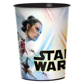 Star Wars: The Rise of Skywalker Favor Cup