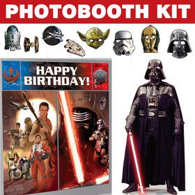 Star Wars Ultimate Photo Booth Kit