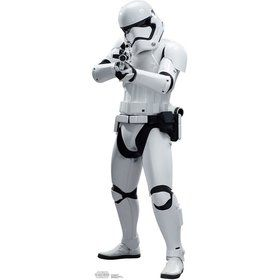 Stormtrooper (Star Wars VII: The Force Awakens) Cardboard Standup (Each)