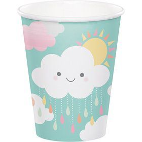 Sunshine Baby Showers 9oz Hot/Cold Cup (8)
