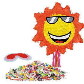 Sunshine Pinata Kit