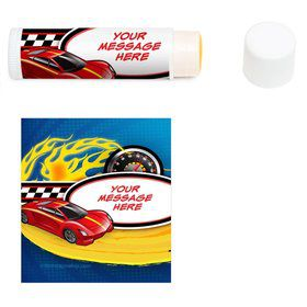 Super Charged Personalized Lip Balm (12 Pack)