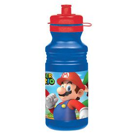 Super Mario Drink Bottle