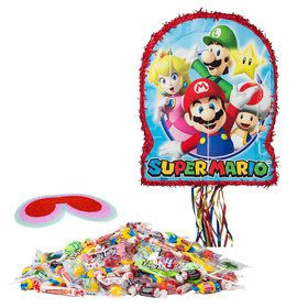 Super Mario Pinata Pinata Kit