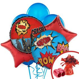 Superhero Balloon Kit (Each)