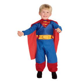 Superman Infant/toddler
