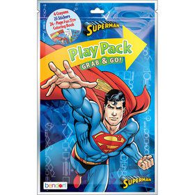 Superman Play Pack (Each)