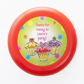 Sweet Celebration Personalized Mini Discs (Set of 12)