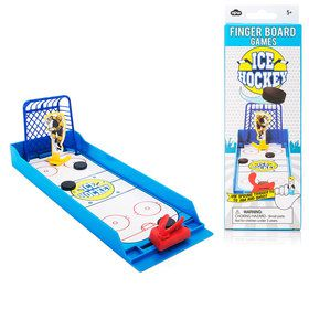Table Flick Hockey Game (Each)