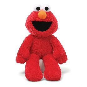 TAKE ALONG BUDDY ELMO