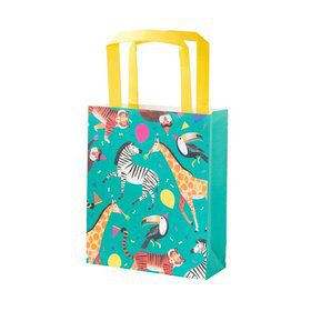 Talking Tables Party Animals Paper Treat Bags