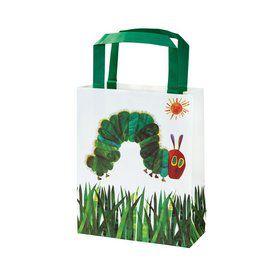 Talking Tables The Very Hungry Caterpillar Paper Treat Bag