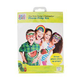 Talking Tables The Very Hungry Caterpillar Photo Prop Kit