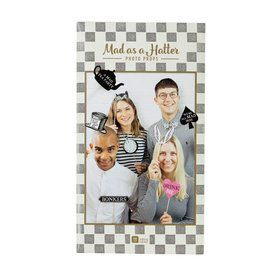 Talking Tables Truly Alice Photo Prop Kit