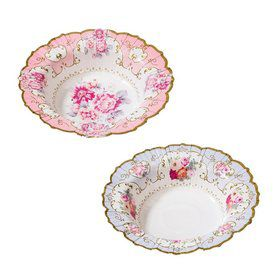 Talking Tables Truly Scrumptious Assorted Bowl